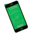 محافظ صفحه نمایش مدل CR مناسب برای گوشی موبایل اپل iphone 7/ 8 thumb 1