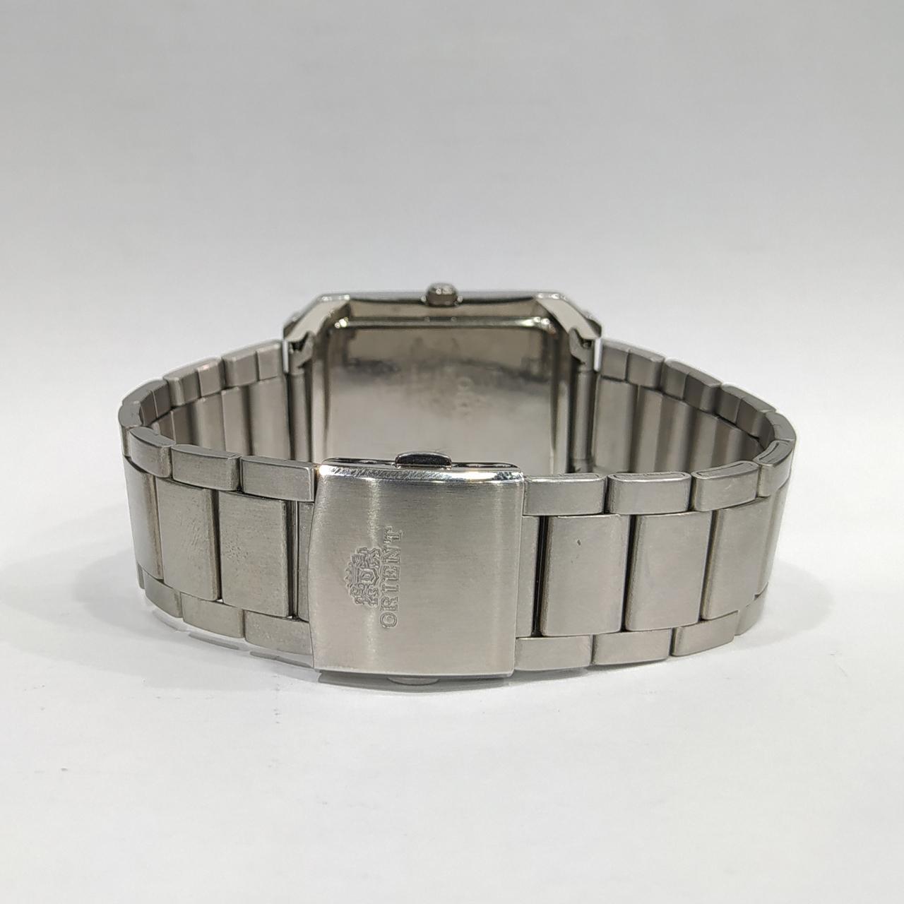 ساعت مچی عقربهای مردانه اورینت مدل SUNDR001B0