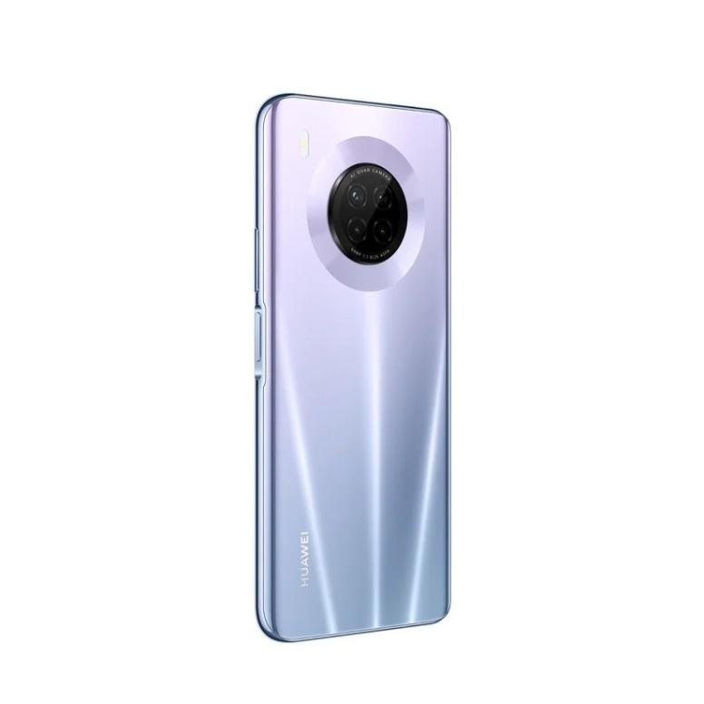 گوشی موبایل هوآوی مدل Y9a FRL-L22 دو سیم کارت ظرفیت 128 گیگابایت main 1 4