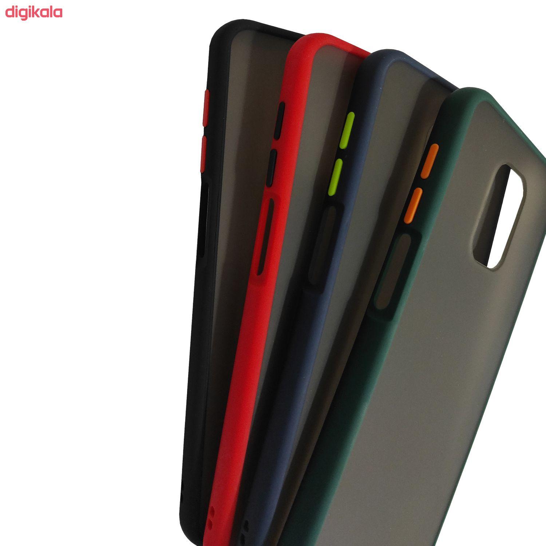 کاور گرین مدل MT-001 مناسب برای گوشی موبایل شیائومی Redmi Note 9s / Redmi Note 9 Pro main 1 5