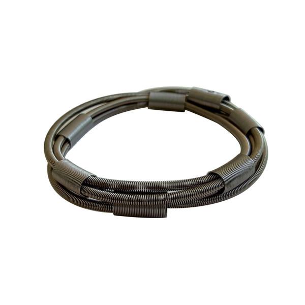 دستبند مردانه وجود مدل WSB302M