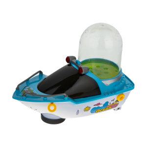قایق بازی مدل happy fountain