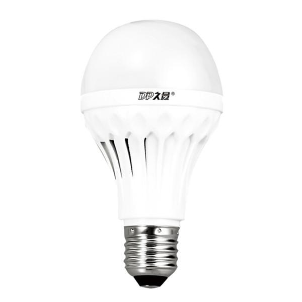 لامپ ال ای دی 7 وات دی پی مدل 03 پایه E27