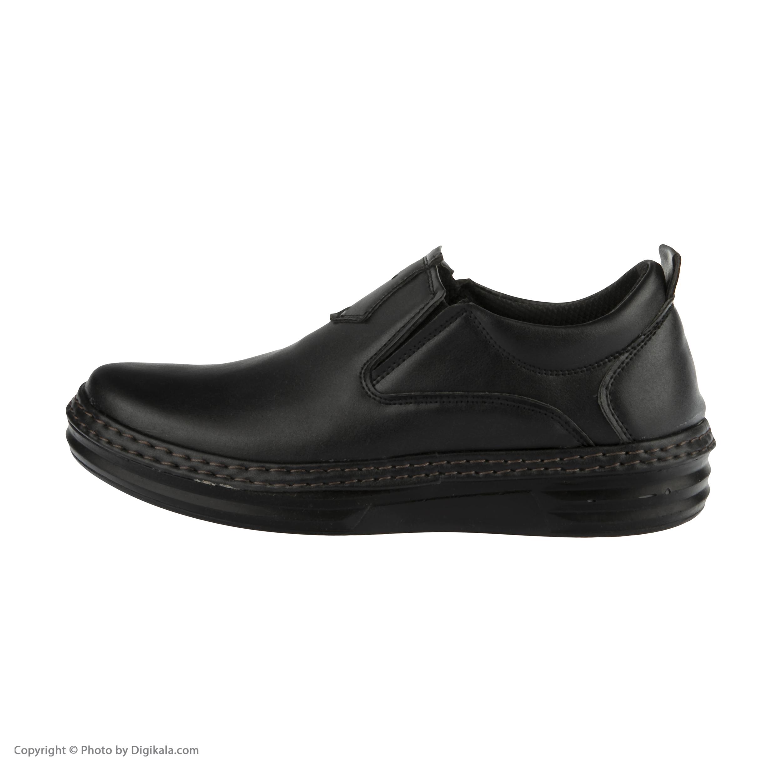 کفش روزمره مردانه اسپرت من مدل 40024-1-13  -  - 3