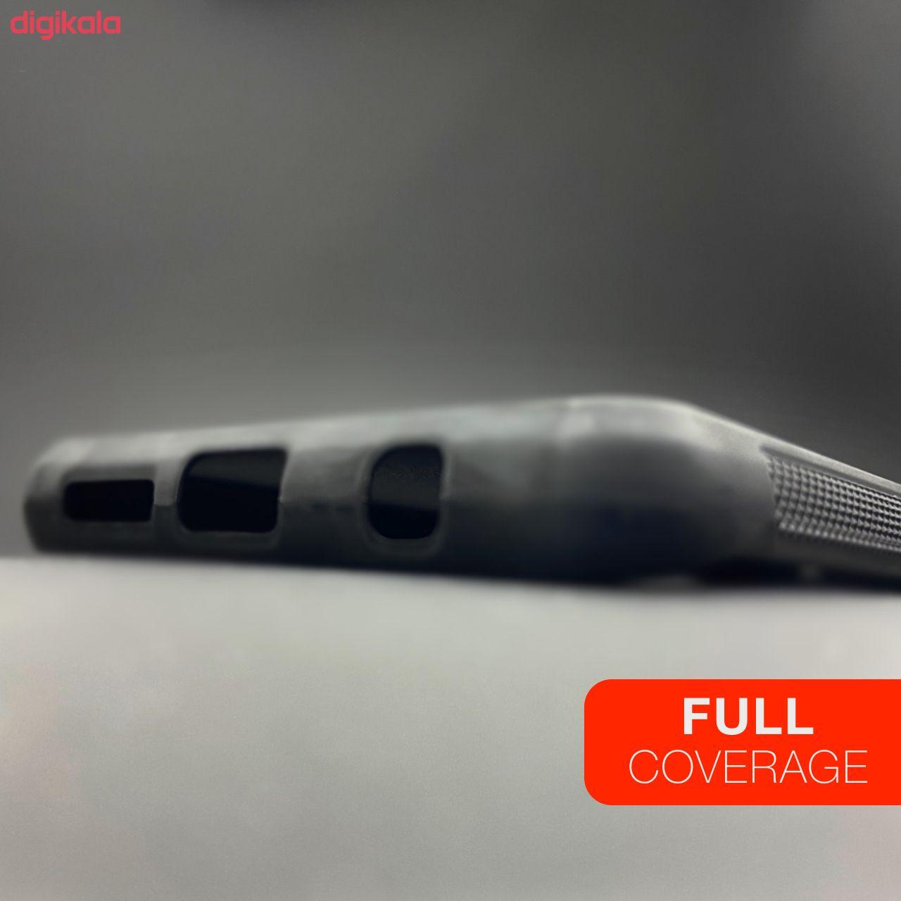 کاور آکام مدل Aasev2350 مناسب برای گوشی موبایل سامسونگ Galaxy A7 2018