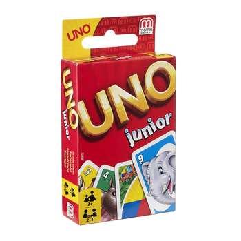 بازی فکری Uno Junior کد 6566