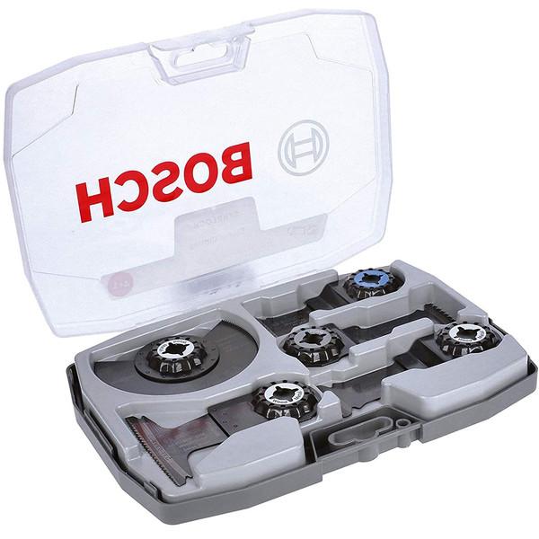 مجموعه 5 عددی تیغه ابزار همه کاره بوش مدل 2608664131