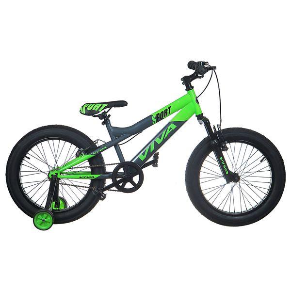 دوچرخه شهری ویوا مدل 2025z سایز 20
