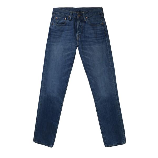 شلوار جین مردانه لیوایز مدل 501