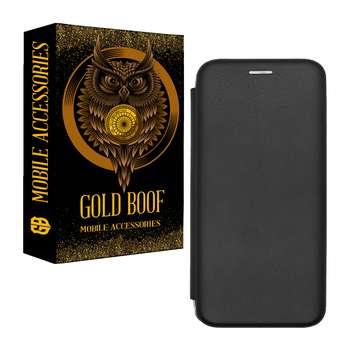 کیف کلاسوری گلد بوف مدل GFMGMT مناسب برای گوشی موبایل هوآوی Y9 PRIME 2019