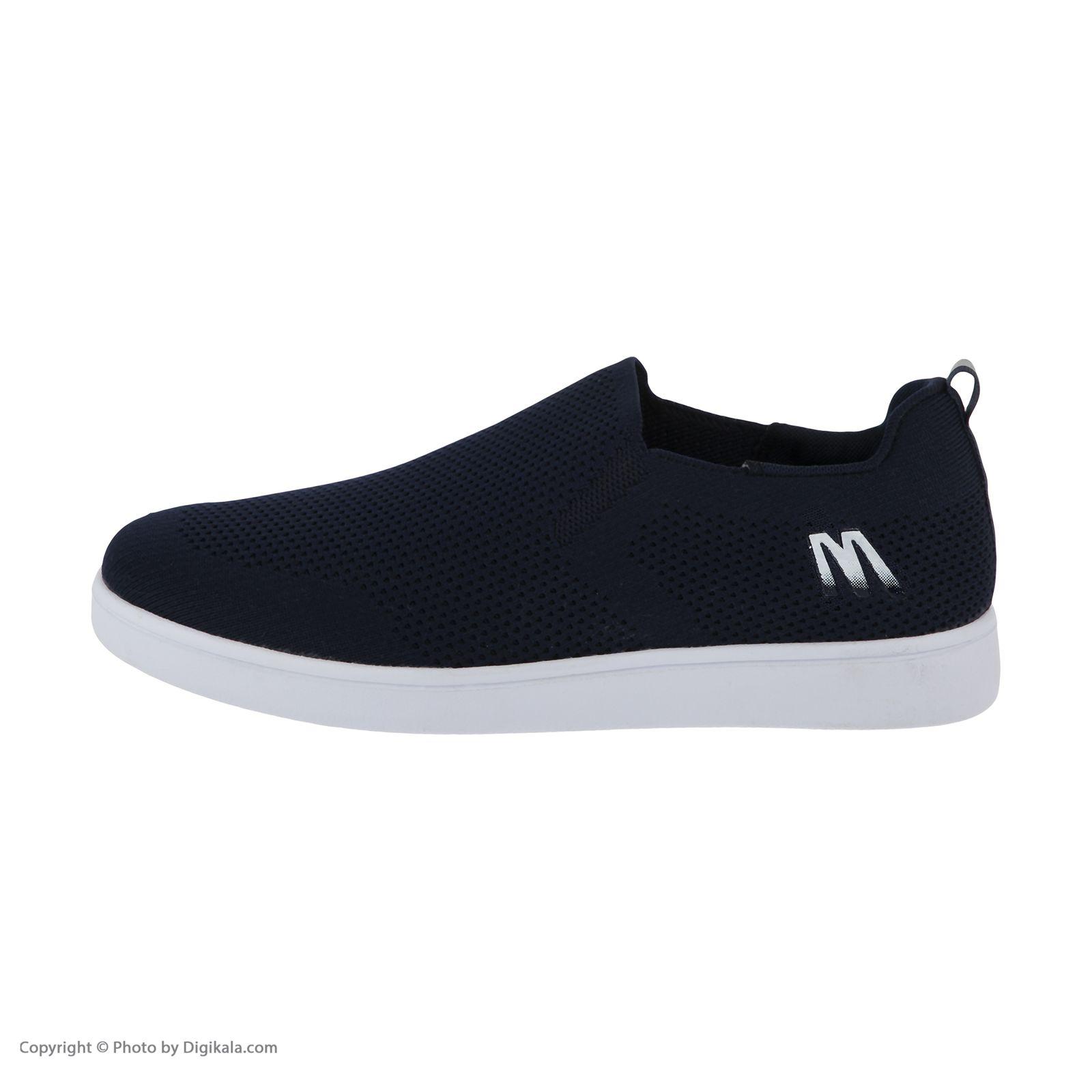 کفش راحتی مردانه مل اند موژ مدل 1020-20-400 main 1 1