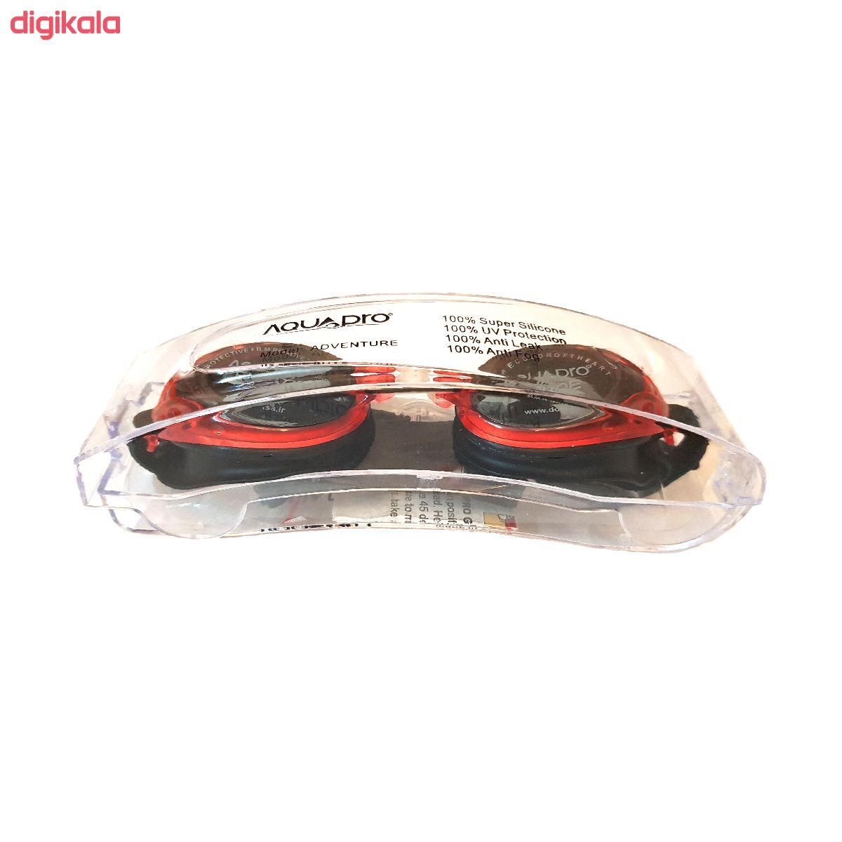 عینک شنا اکوا پرو مدل ADVENTURE  main 1 3