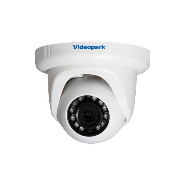 دوربین مداربسته تحت شبکه ویدئوپارک مدل ZN-NC-HAR2200B-I2PS