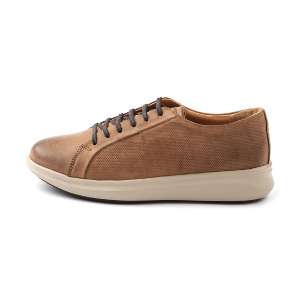 کفش روزمره مردانه سولا مدل SM728600028Brown