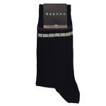 جوراب مردانه کادنو مدل ST-R34 رنگ مشکی