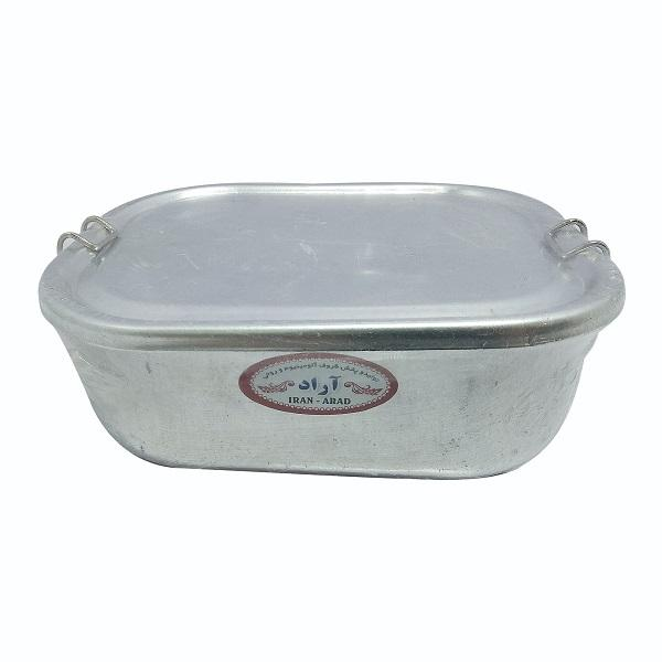 ظرف غذا مدل آراد کد 2230