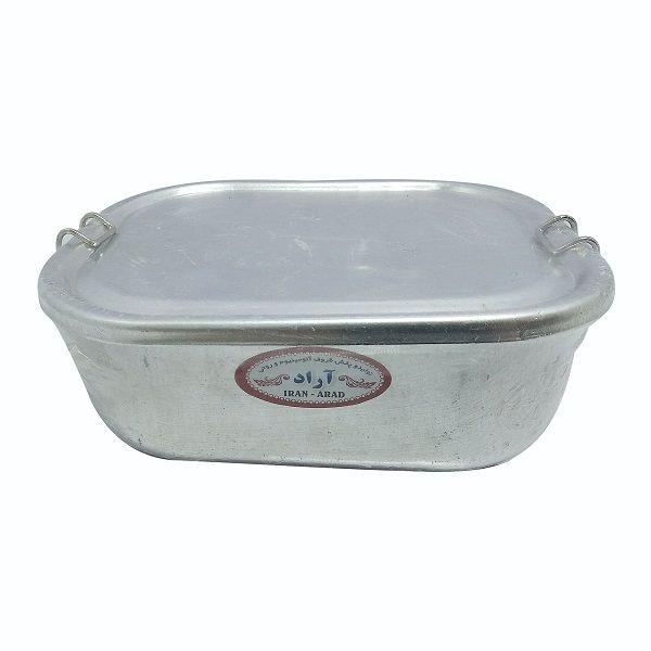 ظرف نگهدارنده غذا مدل 5030