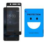 محافظ صفحه نمایش دایان مدل DAY_1 مناسب برای گوشی موبایل نوکیا 5