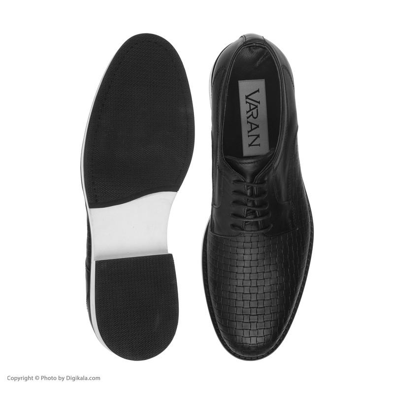 کفش مردانه واران مدل 7131a503101