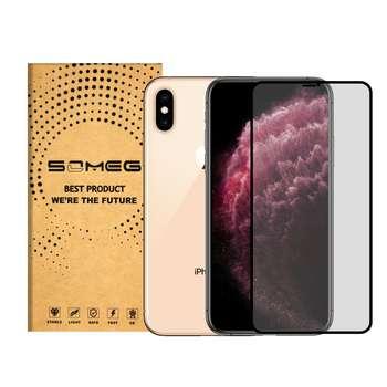 محافظ صفحه نمایش مات سومگ مدل SMG_Dusk مناسب گوشی موبایل اپل iPhone X/Xs