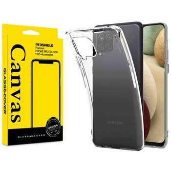 کاور کانواس مدل COCONUT مناسب برای گوشی موبایل سامسونگ GALAXY A12