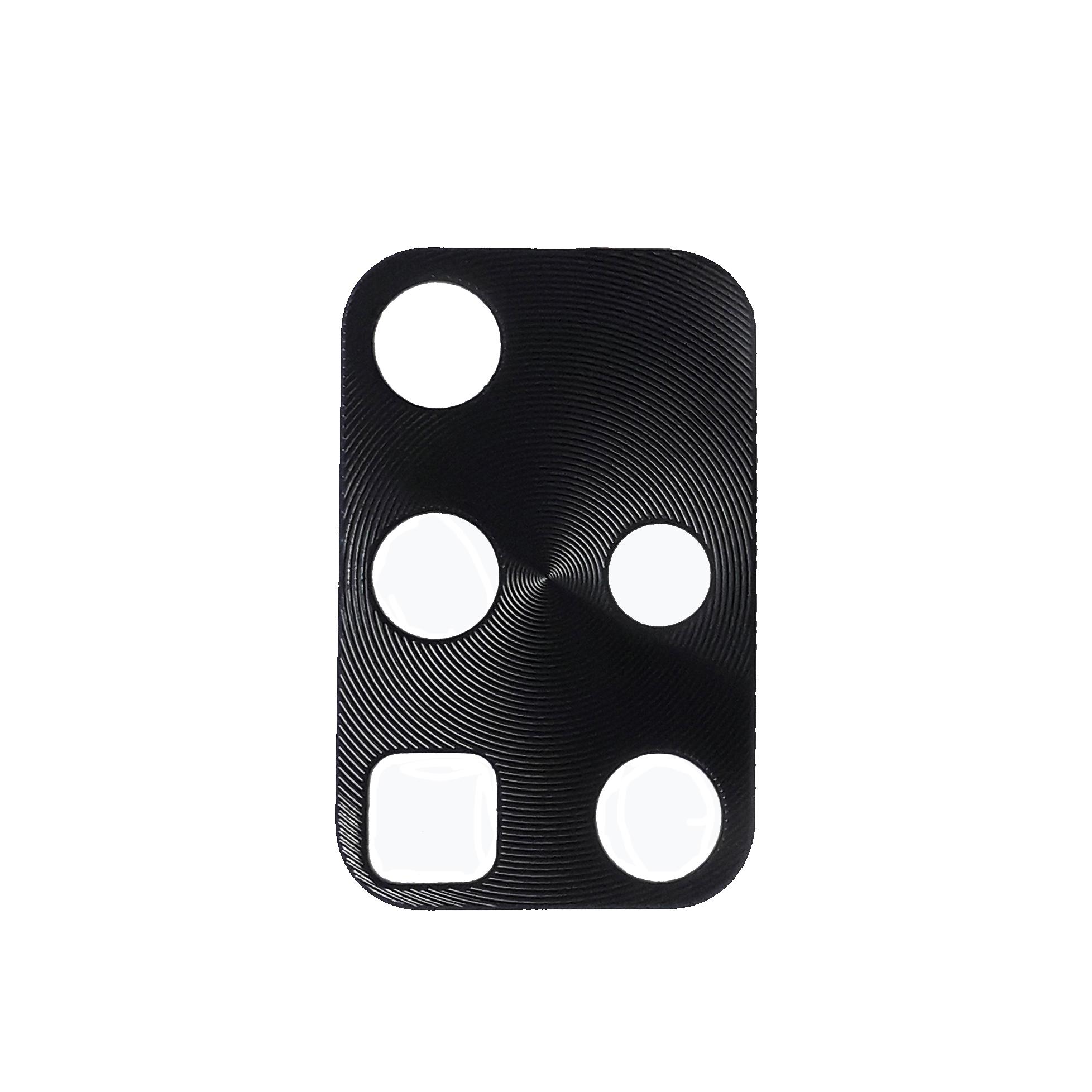 محافظ لنز دوربین مدل SM71 مناسب برای گوشی موبایل سامسونگ Galaxy A71