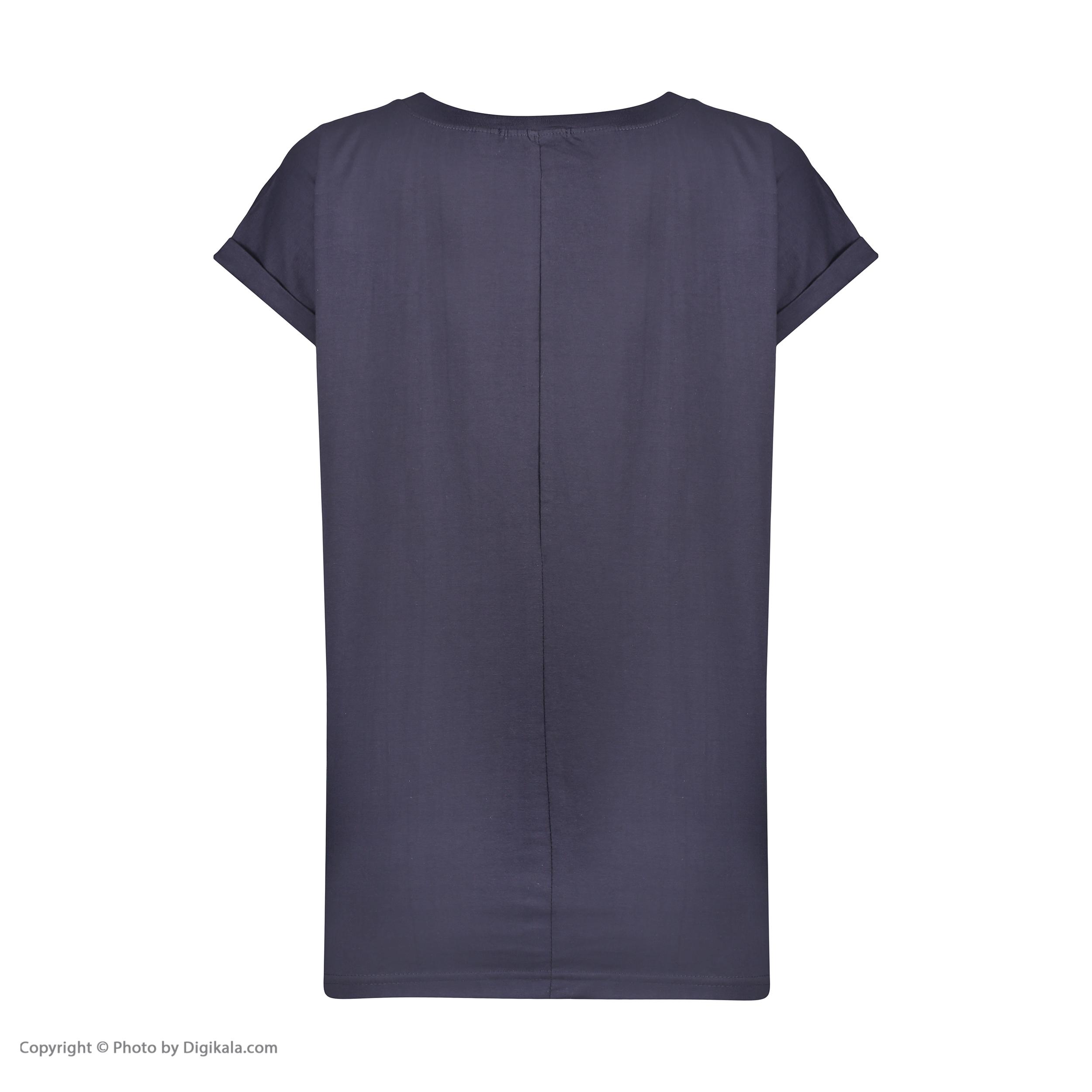 خرید                                      ست تی شرت و شلوار زنانه مدل YS 1060