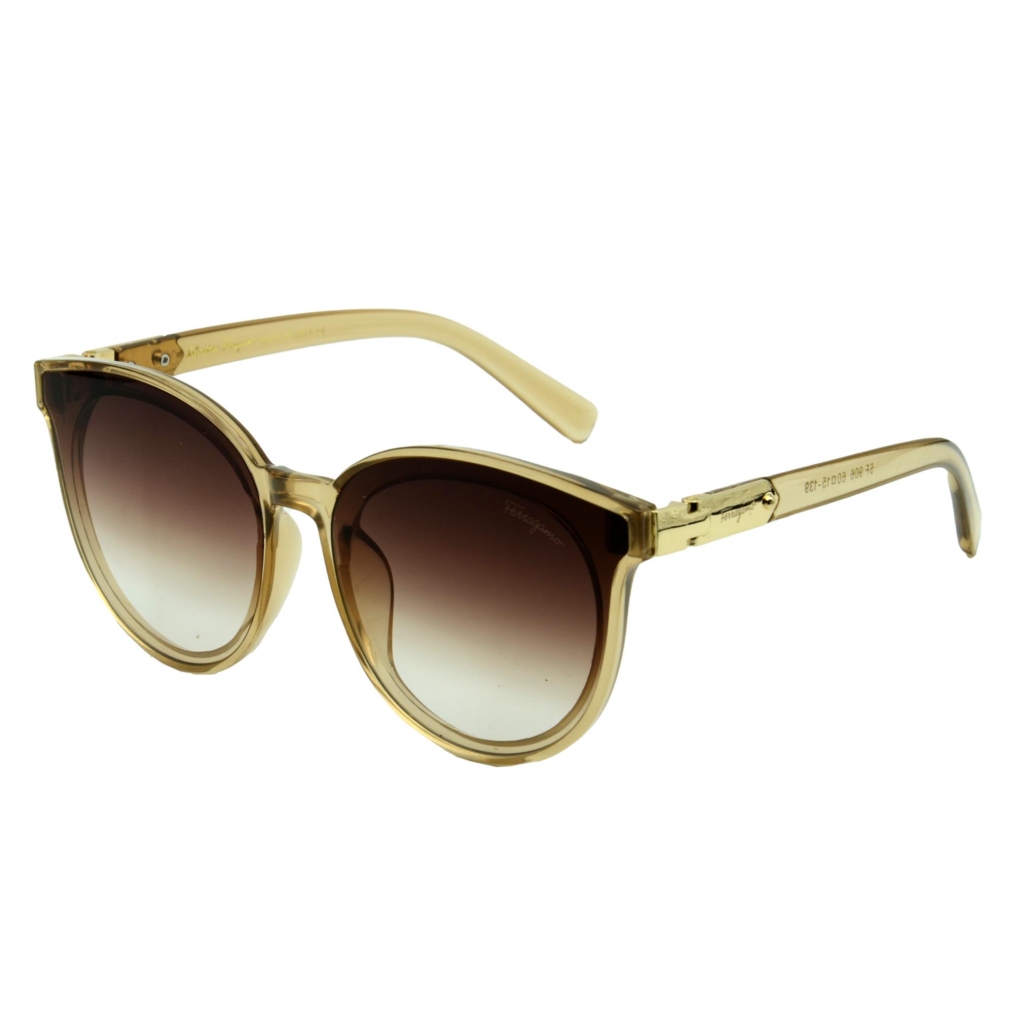 عینک آفتابی سالواتوره فراگامو مدل SF906