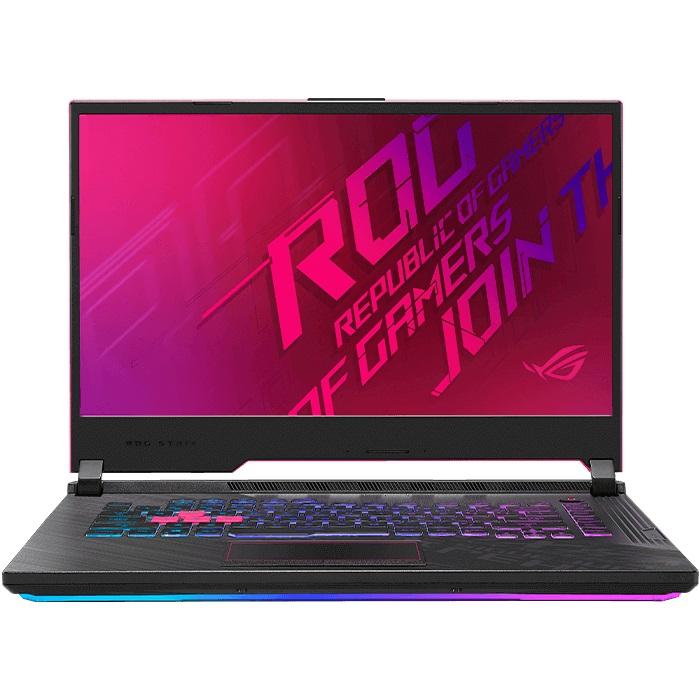 لپ تاپ 15 اینچی ایسوس مدل ROG Strix G512LI - B