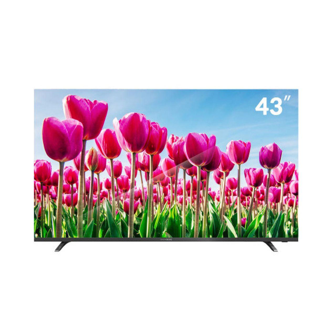 تلویزیون ال ای دی دوو مدل DLE-43K4411 سایز 43 اینچ