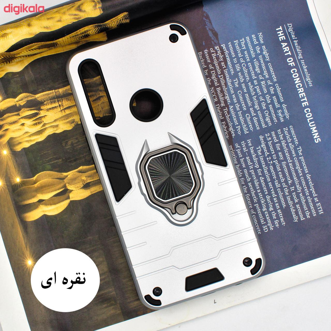 کاور کینگ پاور مدل ASH22 مناسب برای گوشی موبایل هوآوی Y9 Prime 2019 / آنر 9X main 1 10