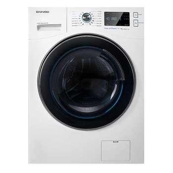 ماشین لباسشویی دوو مدل مدل DWE-8540 ظرفیت 8 کیلوگرم