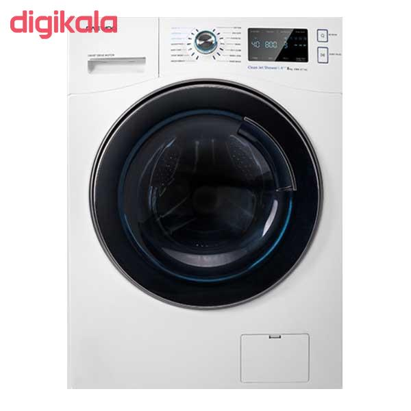 ماشین لباسشویی دوو مدل مدل DWE-8540 ظرفیت 8 کیلوگرم main 1 1