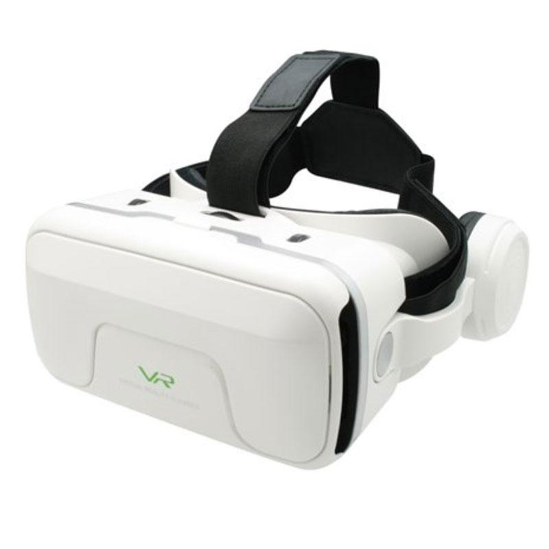 هدست واقعیت مجازی مدل VR-BOX