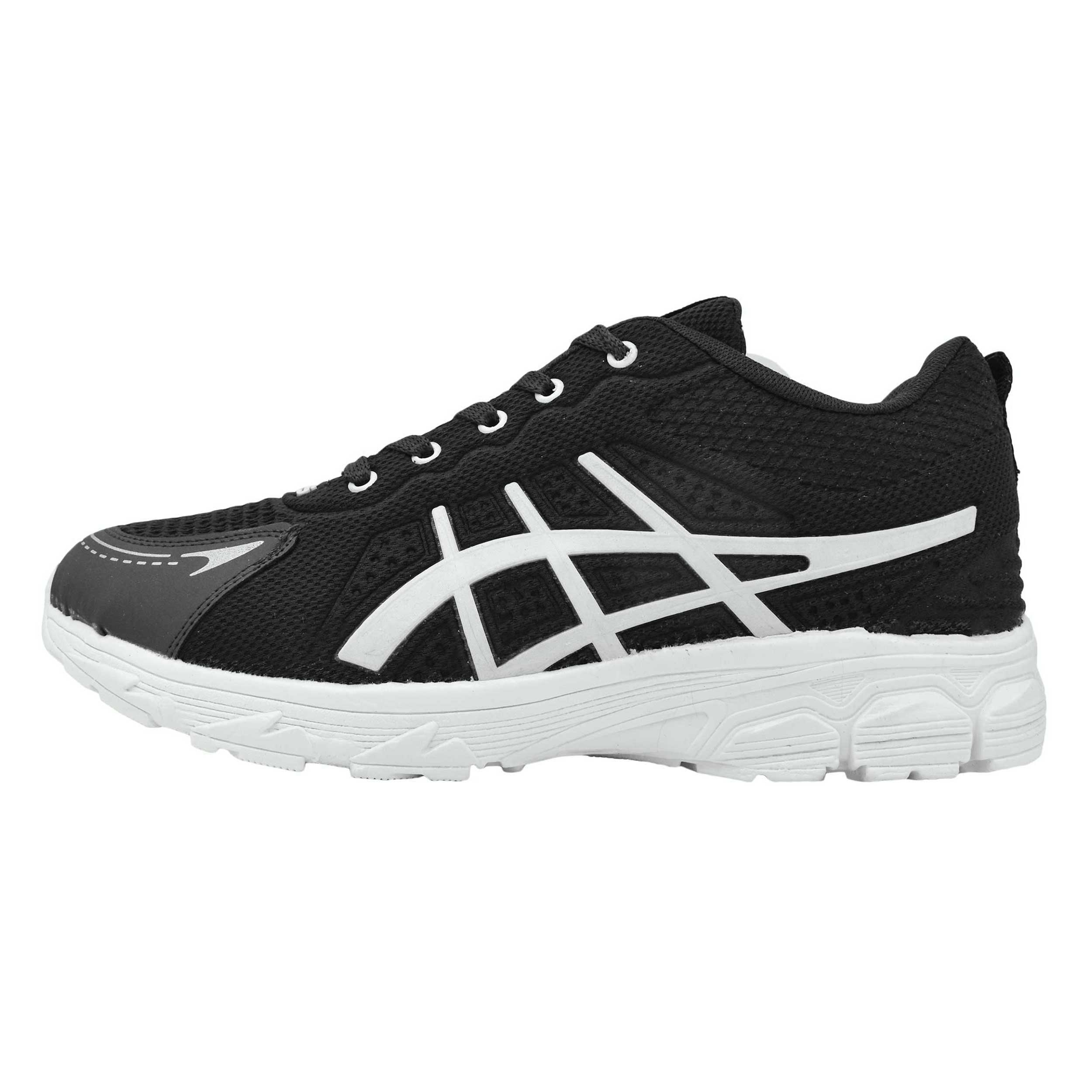 کفش مخصوص پیاده روی مردانه مدل اسکان کد 7574