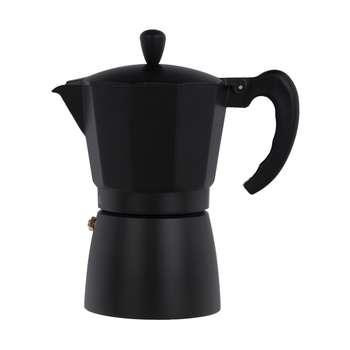 قهوه جوش جنوا مدل KPF6C