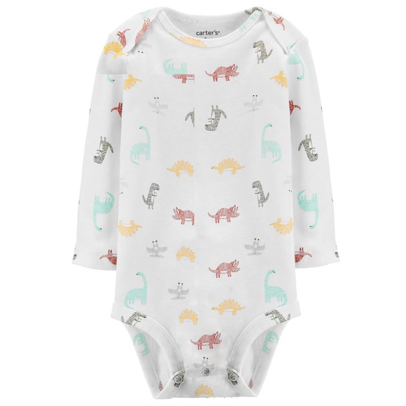 ست 3 تکه لباس نوزادی پسرانه کارترز کد 1308