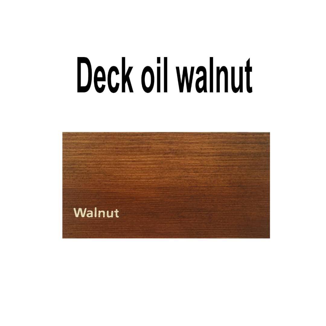 روغن چوب همل مدل deck حجم 2.5 لیتر