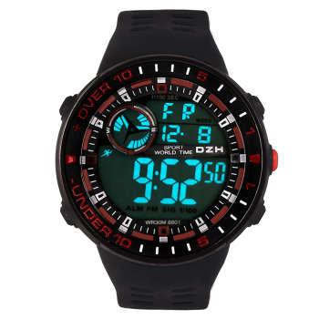ساعت مچی دیجیتال مردانه مدل ZH 2526 - ME-GHR