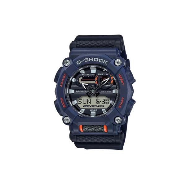 ساعت مچی عقربه ای کاسیو مدل GA-900-2ADR