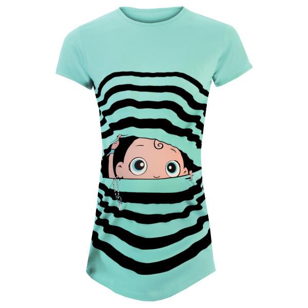 تی شرت بارداری مدل LH288-ABA