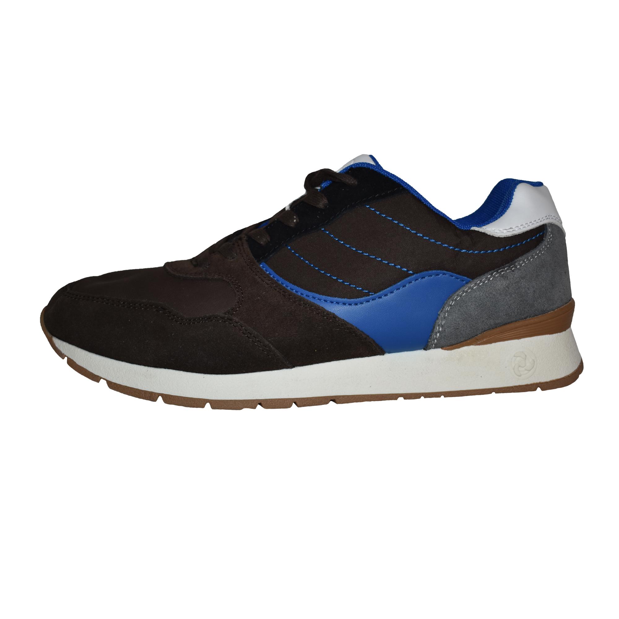 کفش پیاده روی مردانه لیورجی مدل liv0088