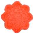 قالب ژله مدل گل کد 3040 thumb 2
