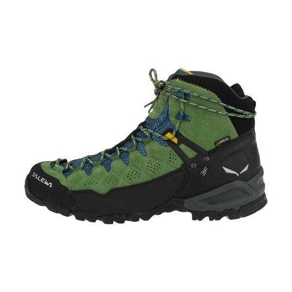 کفش کوهنوردی مردانه سالیوا مدل THE ALPINE FIT
