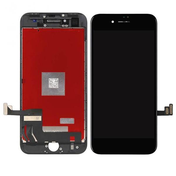 تاچ و ال سی دی مدل 8PB مناسب برای گوشی موبایل اپل iPhone 8 Plus
