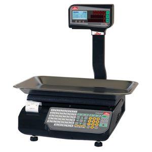 ترازو فروشگاهی محک مدل MDS15000PLUS