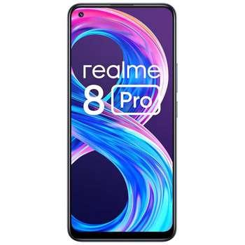 تصویر گوشی Realme 8 pro | حافظه 128 رم 8 گیگابایت Realme 8 pro 128/8 GB