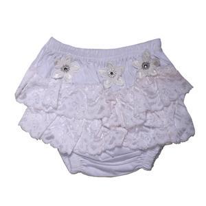 شورت نوزادی دخترانه کد 1061