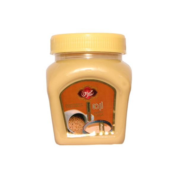 ارده شیر حسین - 450 گرم