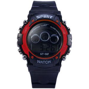 ساعت مچی دیجیتال کد NT-56F-5